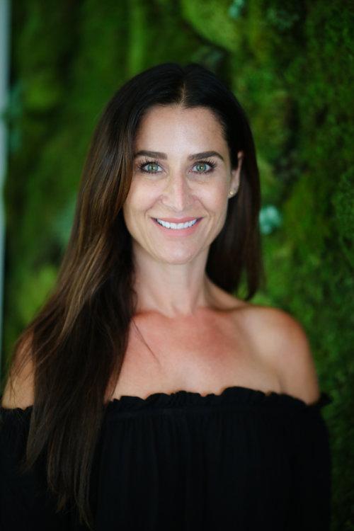 Browology Studio Founder Sephanie Bostwick