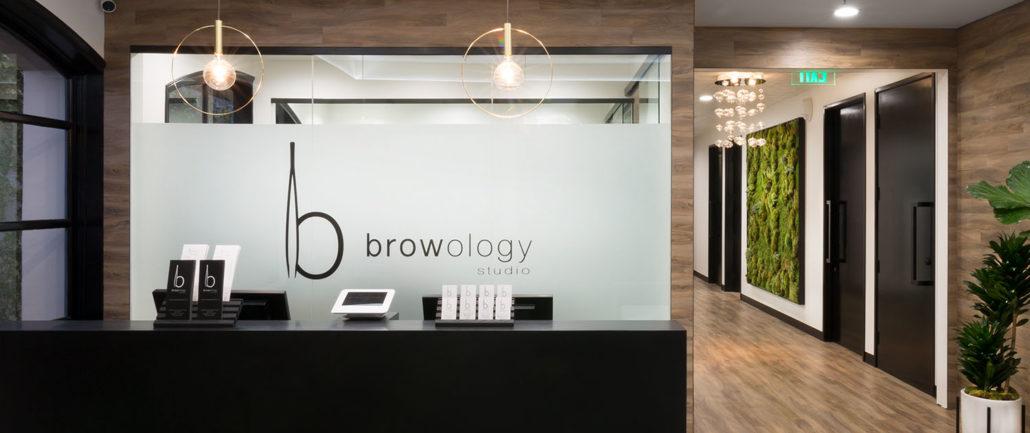 Browology Studio Del Mar California Brow Brows Facials