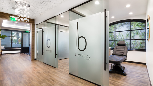 Browology Studio Del Mar California Brow Brows Facials