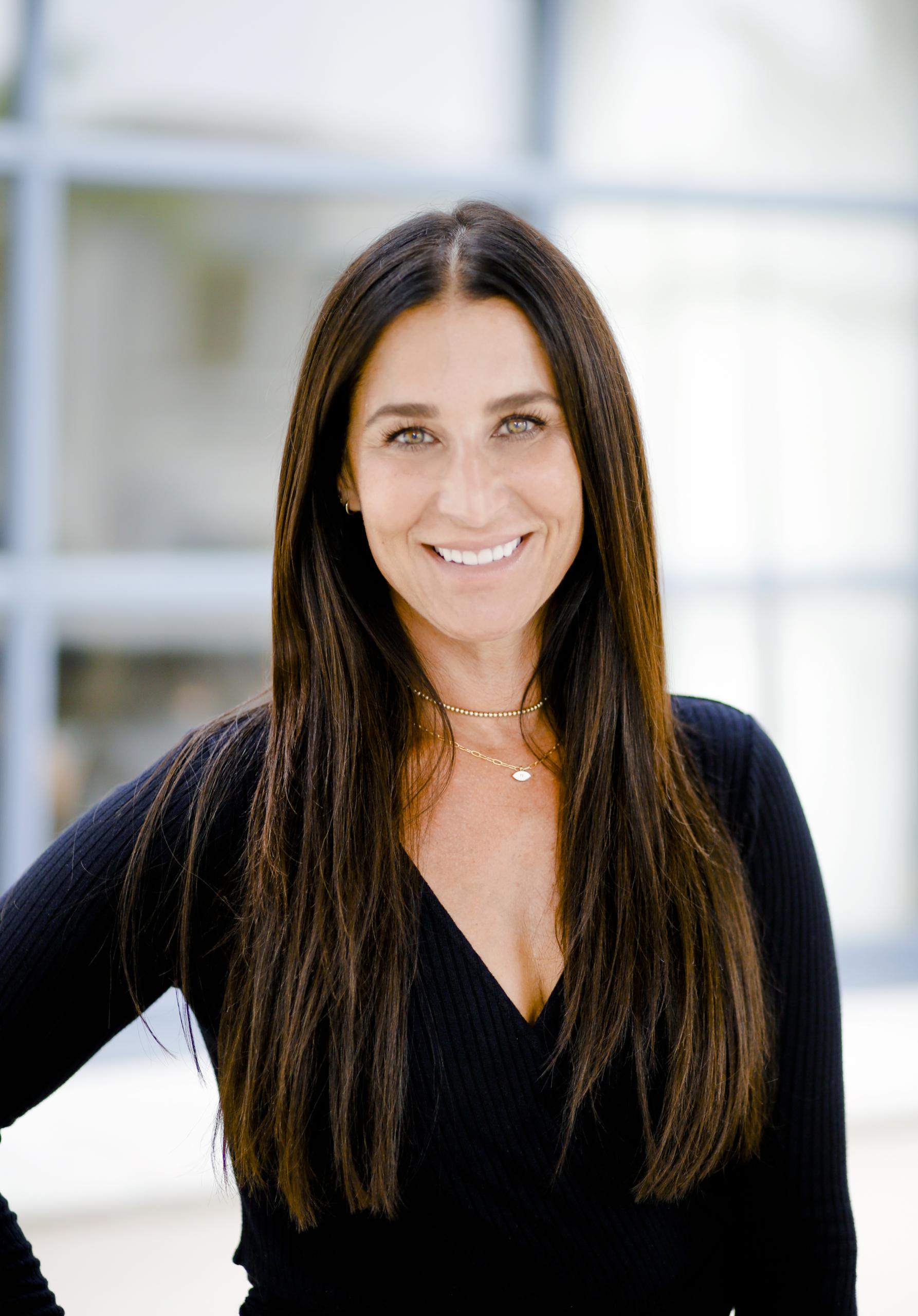 Stephanie Bostwick Owner & Esthetician